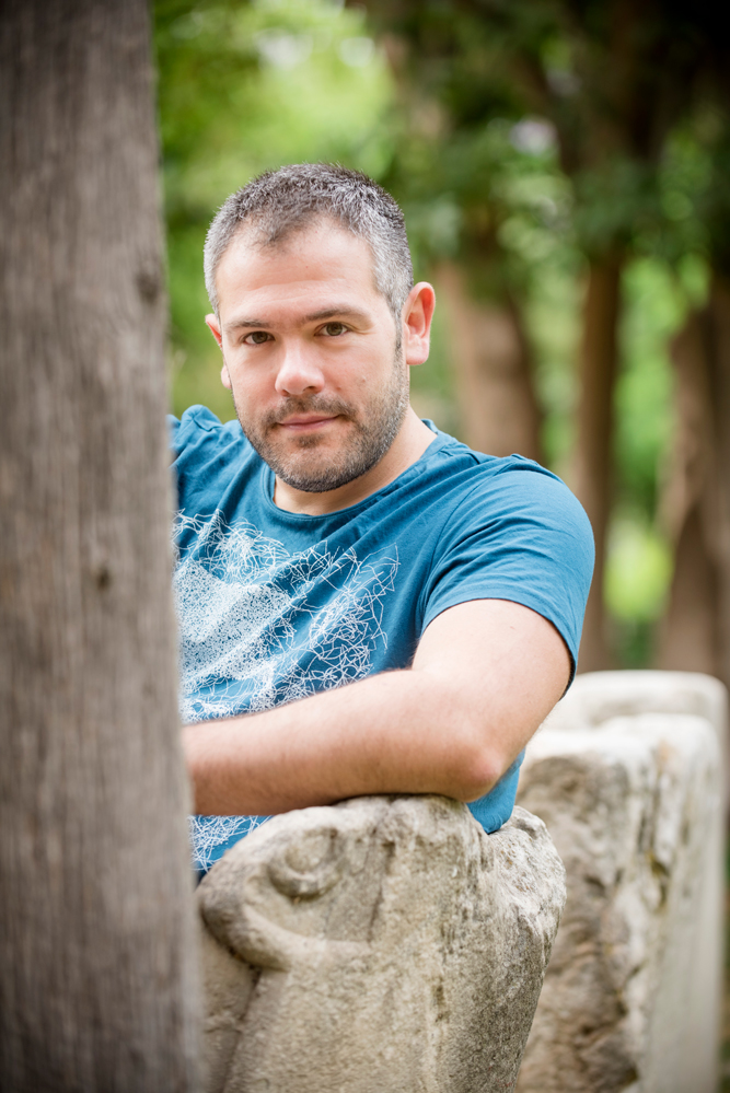 Alexandros Cohen talks about his Shakespearean productions